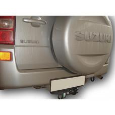 SUZUKI GRAND VITARA (JB420, JB424W) (5 дверей) 2005-